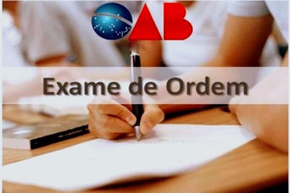 Exame de Ordem da OAB é remarcado